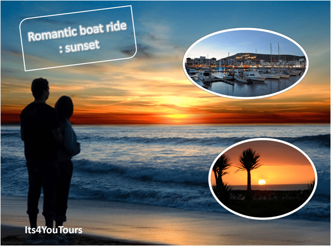 Boat trip Agadir - Special sunset