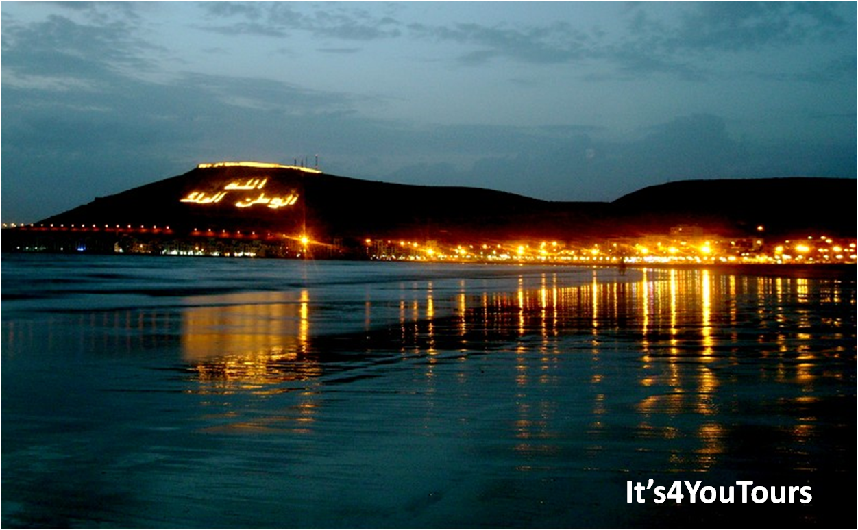 Sightseeing Agadir City Tours Agadir City Sightseeing