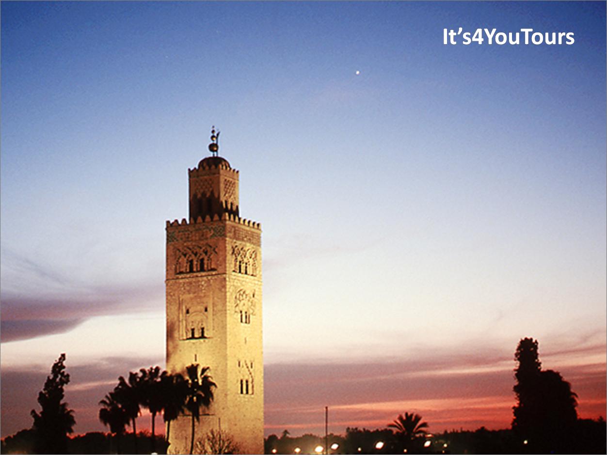 Excursion Visite Agadir Marrakech Et Monuments