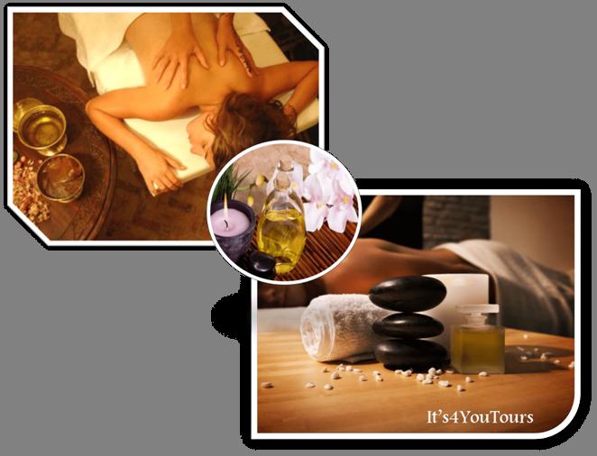 Massage et hammam Agadir