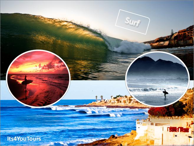 Surf Agadir