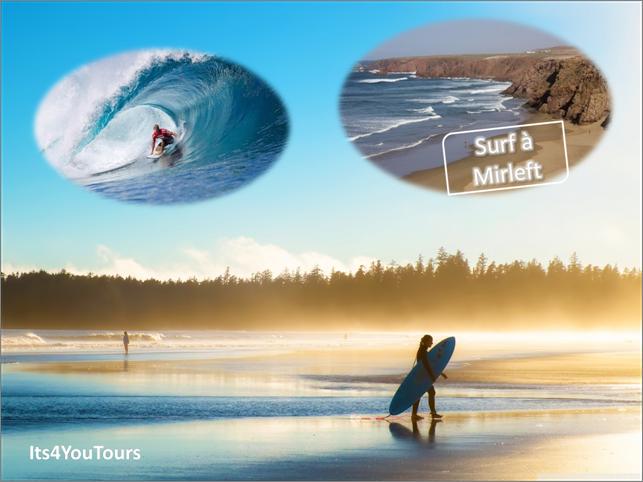 Séjour Surf à Mirleft au Maroc