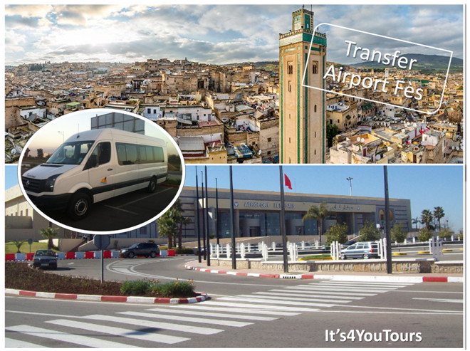 Airport Fez transfers