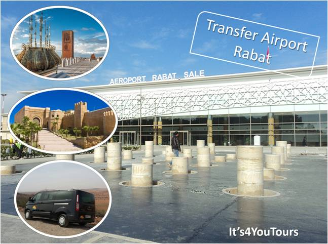 Airport Rabat transfers