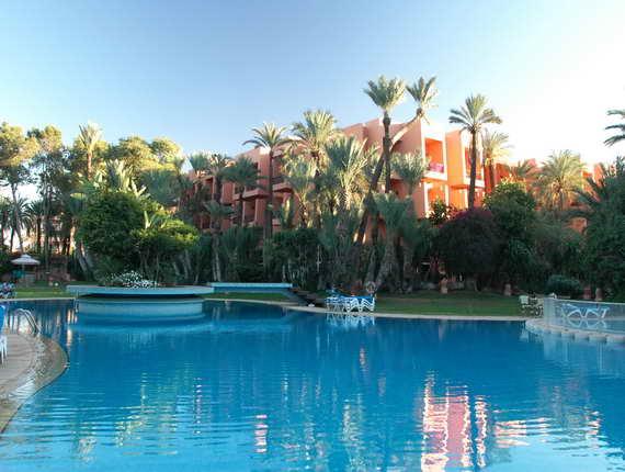 Excursions agadir circuits agadir transfert a roport for Hotels 5 etoiles marrakech