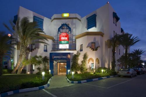 Hotel Ibis Tanger Centre Ville