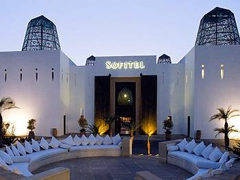 reservation hôtel 4 etoiles agadir