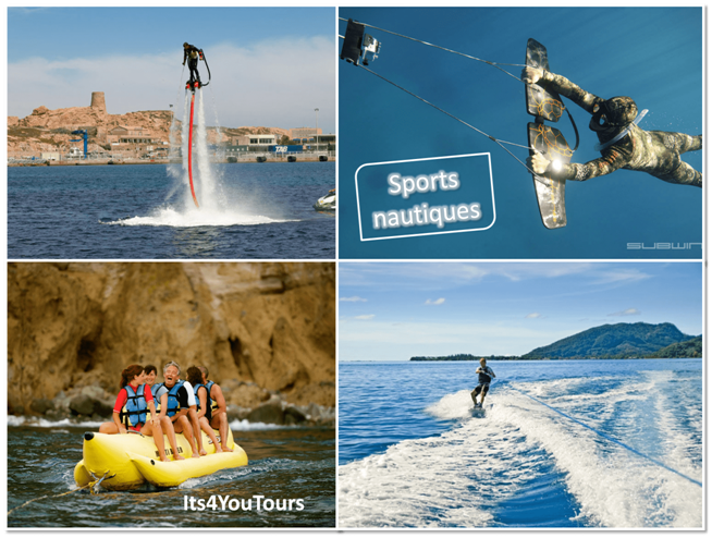 Activit�s sport nautique Agadir