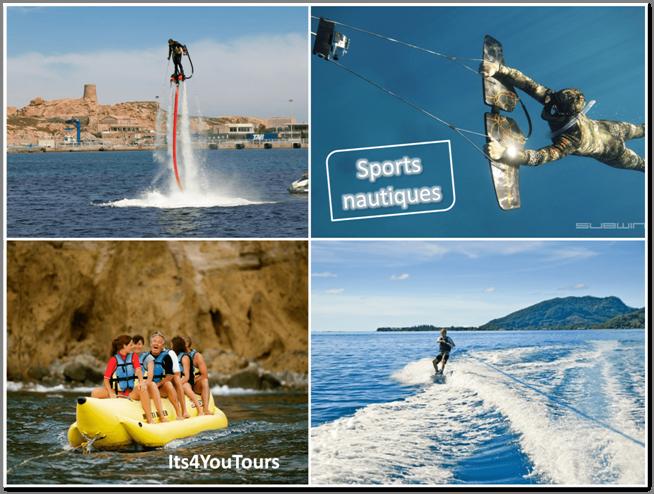 Activités sports nautiques Agadir